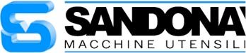 logo sandonà | Macchine utensili